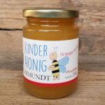 Ein Bienchen für unsere Kleinen